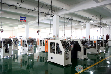 Suzhou Smart Motor Equipment Manufacturing Co.,Ltd