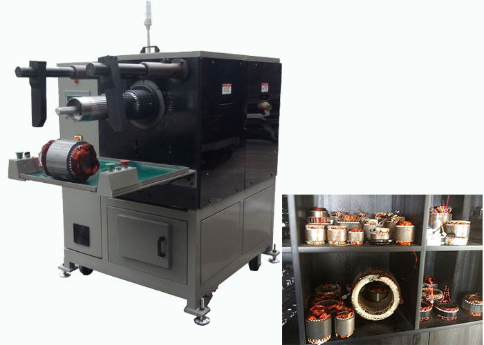 Winding Inserting Machine Electrical Motor / Permanent Magnet Motor