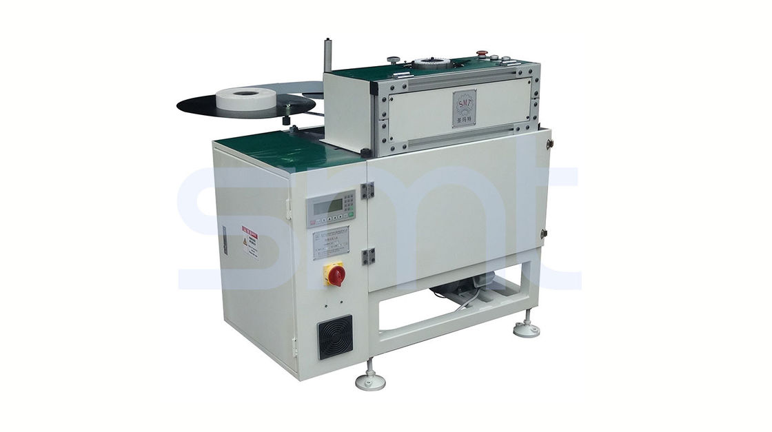 Automatic Stator Slot Insulation Paper Inserting Machine for Induction Motor Three Phase Motor Winding